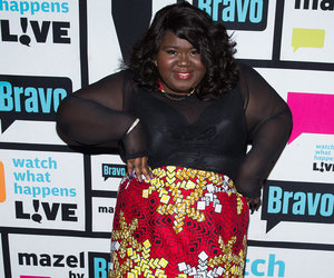 Gabourey Sidibe Just Gave the Best Advice to Young People Struggling with Their…