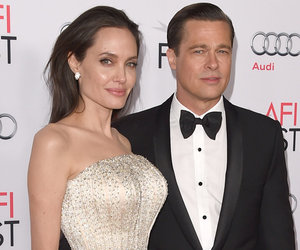 Late-Night Hosts Tackle Brangelina Split In Monologues