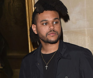 The Weeknd Just Cut Off Those Crazy Dreads -- See Makeover!