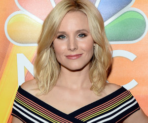 "Kristen Bell Shares Hilarious Childhood Photo of Mullet Cut, Says Everyone Thought She Was ""One Of The Little Boys"""