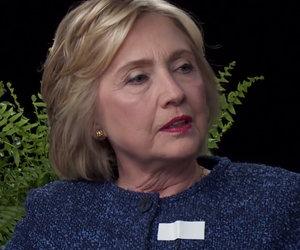 Hillary Clinton Throws Shade at Donald Trump