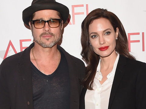 "Samuel L. Jackson Really Doesn't Care About Brangelina Split, Calls Jolie ""Wicked Witch"""
