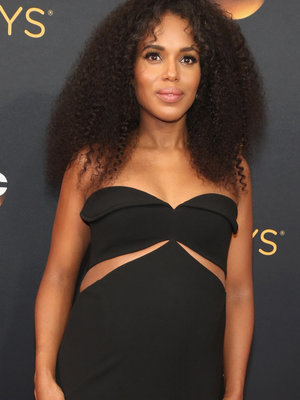 Kerry Washington's Questionable Maternity Wear -- and More of the Week's Best & Worst…