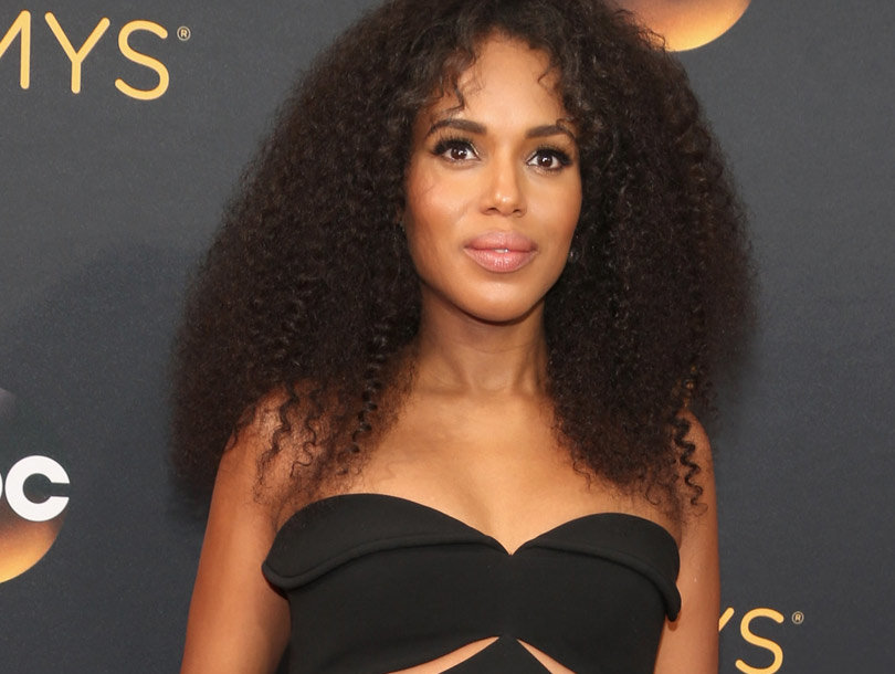 Kerry Washington's Questionable Maternity Wear -- and More of the Week's Best…