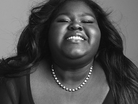 Gabourey Sidibe, Danielle Brooks & Ashley Graham Tackle Haters In Their Lingerie