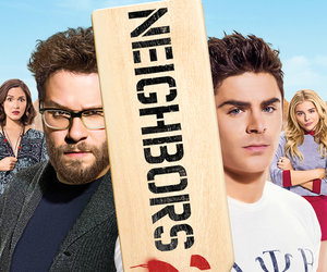 """Win a """"Neighbors 2"""" Prize Pack -- Including the Film on Blu-ray!"""
