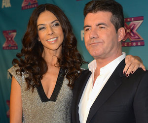 Simon Cowell's Son Enjoys Playdate with Ex Terri Seymour's Daughter