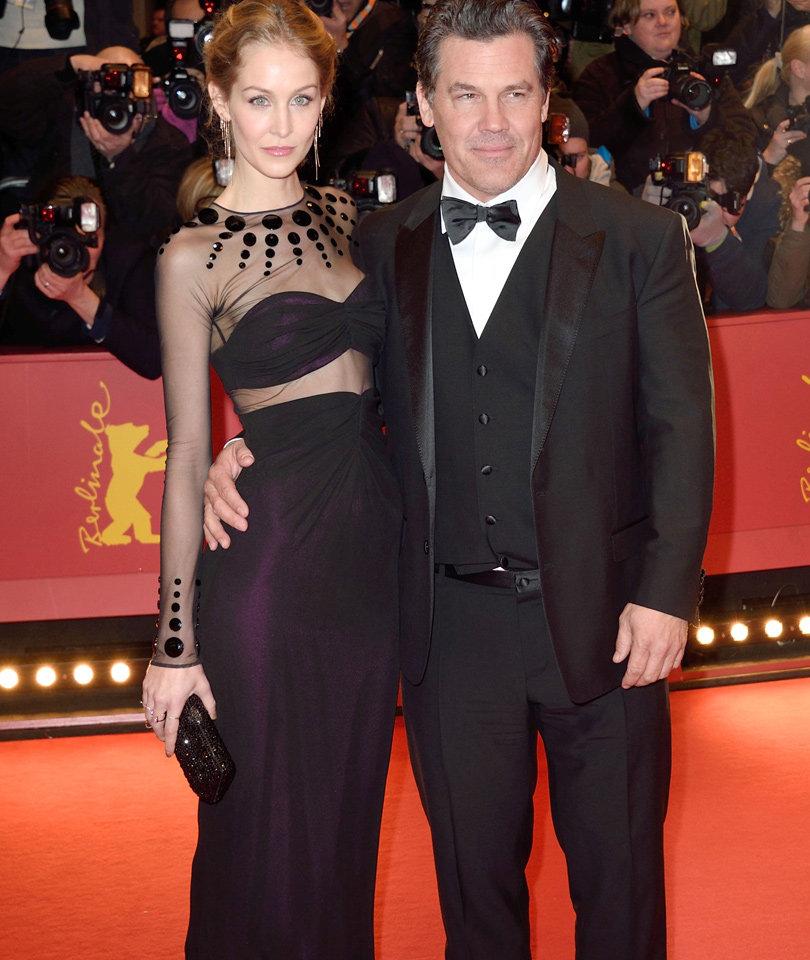 Josh Brolin Marries Former Assistant Kathryn Boyd