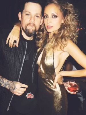See Inside Nicole Richie's '70s-Themed Birthday Bash!