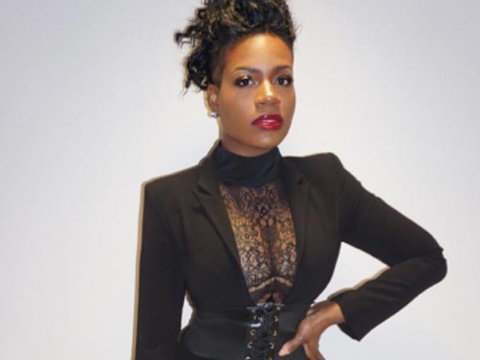 Fantasia Flaunts 20-Pound Weight Loss -- How'd She Do It?