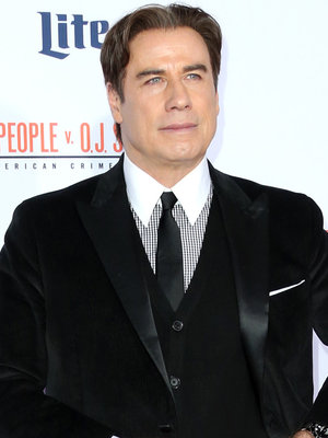 John Travolta Talks Bonding with Family Following Son's Tragic Death