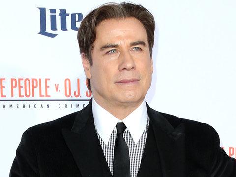 John Travolta Talks Bonding with Family Following Son's Tragic Death
