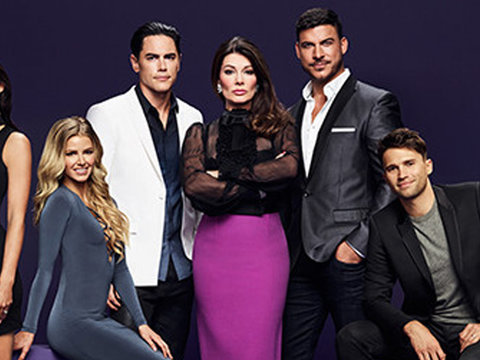 """Vanderpump Rules"" Season 5 Trailer: Fights, Nudity & More!"