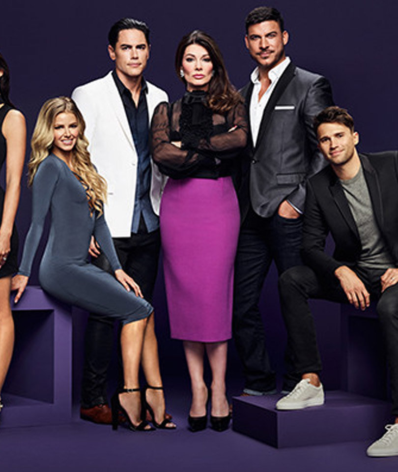 """Vanderpump Rules"" Season 5 Trailer: Fights, Nudity &…"