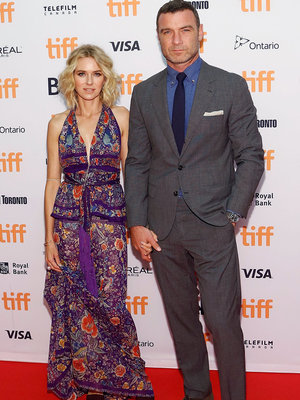 Liev Schreiber & Naomi Watts Split After 11 Years Together