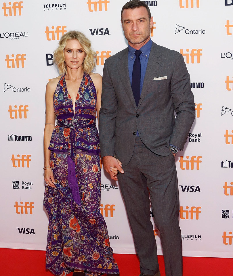 Liev Schreiber & Naomi Watts Split After 11 Years…
