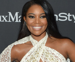 Gabrielle Union Goes Makeup-Free, Says She Looks Just Like Her Mama