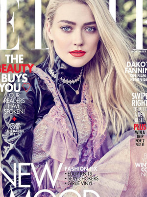 Dakota Fanning: People Rooted for Me to Become Another Child Star Trainwreck