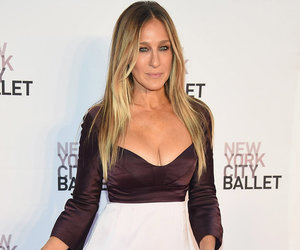 Sarah Jessica Parker Talks Kim Cattrall Feud, Why She'll Never Take a Selfie