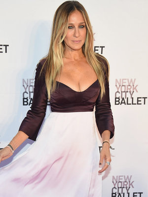 Sarah Jessica Parker Opens Up About Those Kim Cattrall Feud Rumors