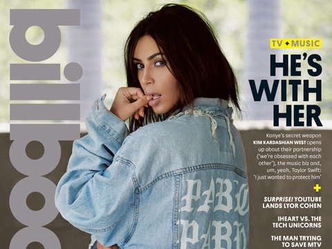 Kim Kardashian Always Wanted to be a Reality Star, Reveals She's Over Taylor Swift Drama