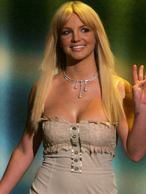 "Understatement of the Year: Britney Spears Says Her ""20s Were Horrible!"""