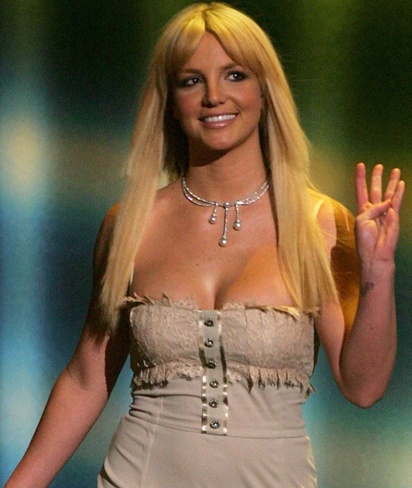 "Understatement of the Year: Britney Spears Says Her ""20s…"