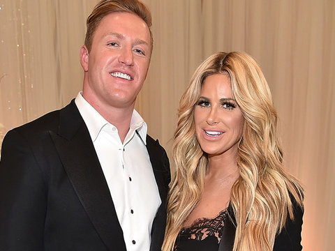 Kim Zolciak Slams Split Rumors Profanity-Filled Snapchat Rant