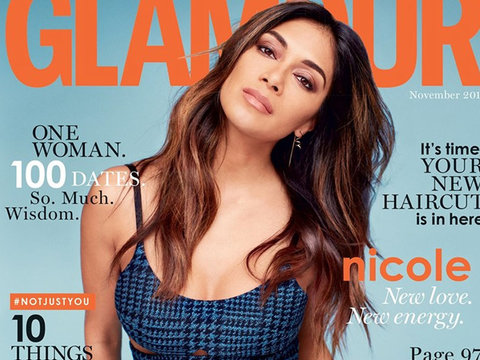 "Nicole Scherzinger ""Devastated"" After Losing ""Baywatch"" Film Role"