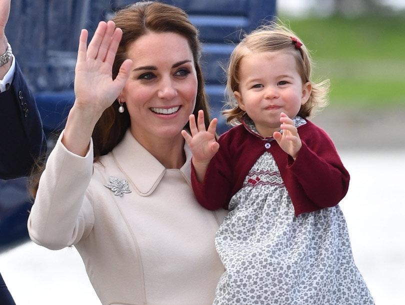 The Royals Say Goodbye to Canada -- See Trip Highlights!