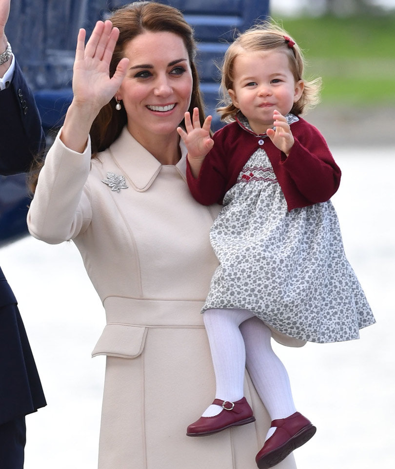 The Royals Say Goodbye to Canada -- See Trip Highlights!