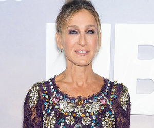 "SJP Reunites with ""Sex and the City"" Costars In NYC"