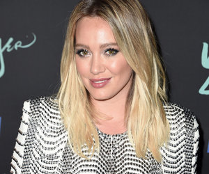 You Gotta See Hilary Duff's Brand New Ink!