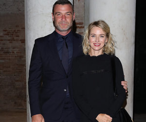 Naomi Watts Wishes Ex Liev Shcreiber's A Happy Birthday with Adorable Pic