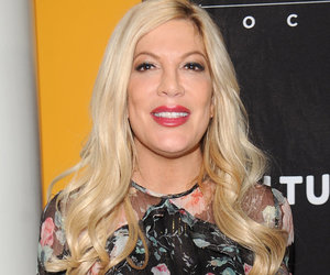 Tori Spelling, 43, Pregnant with Baby No. 5