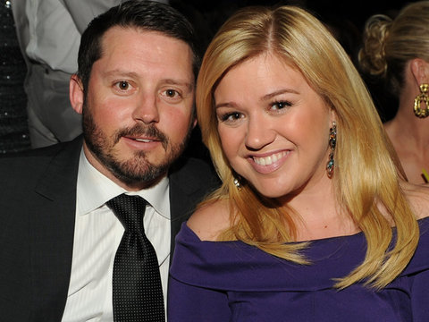 Kelly Clarkson Demanded Her Husband Get Vasectomy