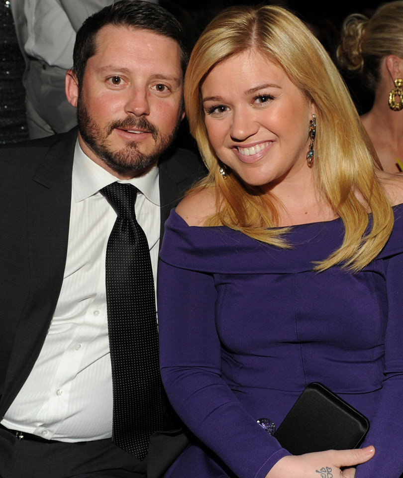 """Kelly Clarkson Demanded Her Husband Get Vasectomy: """"You're Getting Fixed"""""""