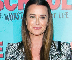 So Cute! Kyle Richards Hits Red Carpet with Mini-Me Daughter Portia