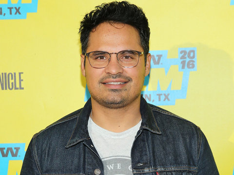 Michael Pena Says Scientology Has Helped His Acting Career
