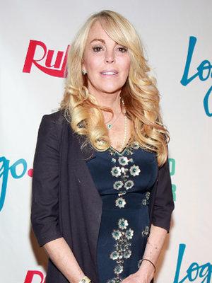 """Dina Lohan Says Lindsay Is """"Much Better Off"""" After Split From Fiancé Egor Tarabasov!"""