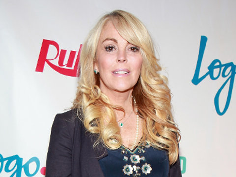 "Dina Lohan Says Lindsay Is ""Much Better Off"" After Split From Fiancé Egor Tarabasov!"