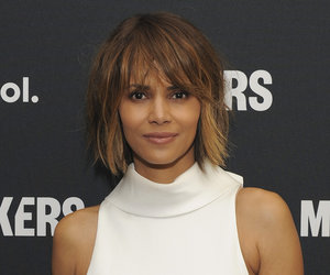 Halle Berry Claps Back At Social Media Troll