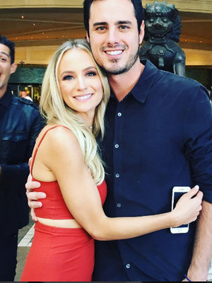 Photos: Lauren Bushnell Celebrates Bachelorette Party