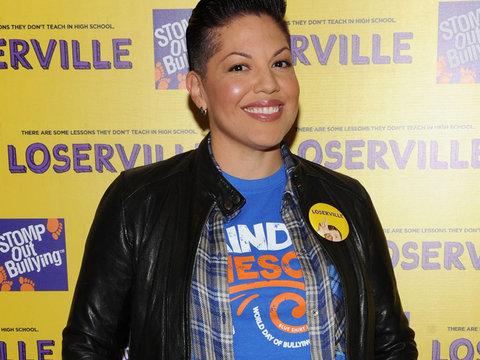 """Grey's Anatomy"" Alum Sara Ramirez Comes Out as Bisexual"