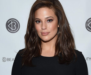 Ashley Graham Celebrates Her Birthday Topless -- See the Pics!