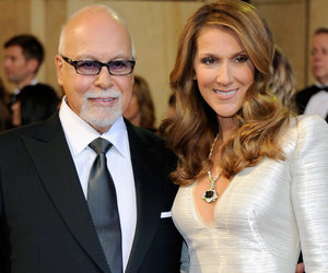 Celine Dion Reveals Late Husband René Angélil Is Only Man She's Ever Kissed