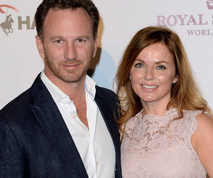 Geri Halliwell, 44, Expecting First Child With Husband Christian Horner!