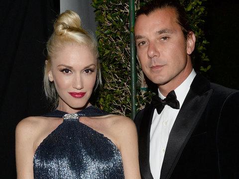 Gavin Rossdale Finally Addresses Gwen Stefani Divorce