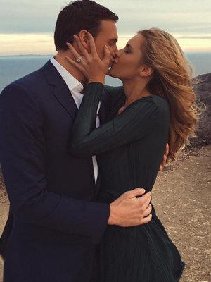 Ryan Lochte Engaged To Playboy Model Kayla Rae Reid