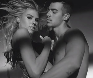 "Joe Jonas Gets NSFW with Charlotte McKinney In ""Body Moves"" Video"